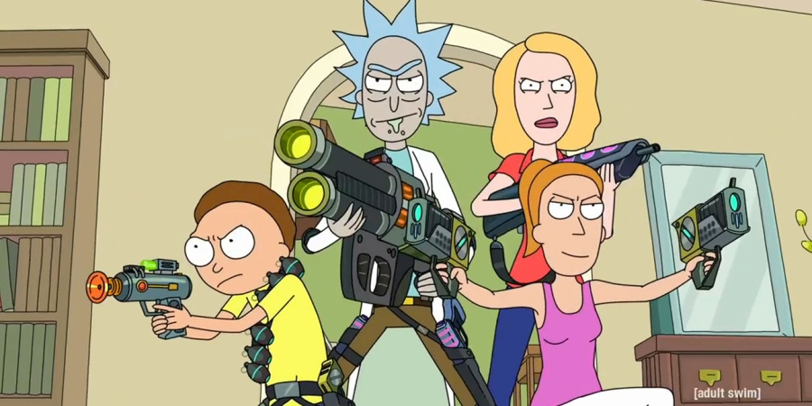 This Is Which Rick And Morty Character You're Most Like, Based On Your ZodiacSign