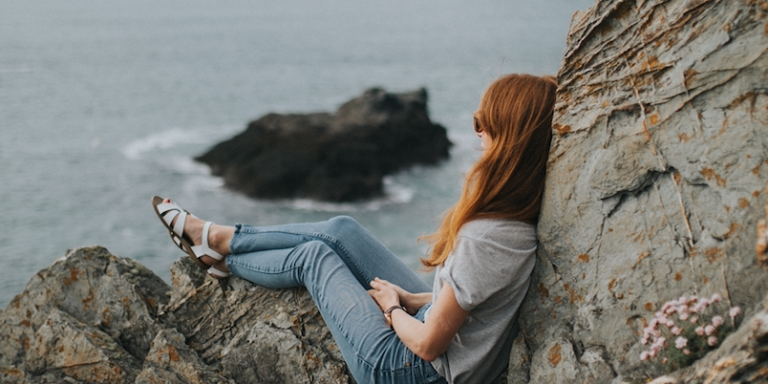 Read This If You Constantly Feel Like You're Searching For Your MissingPiece