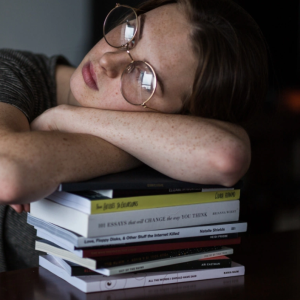 A List Of Things Every Modern Writer Is Tired Of Hearing