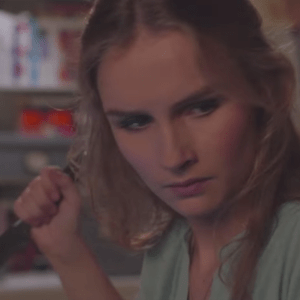 Here's A Brand New Holiday Themed Horror Movie You Can Stream Tonight