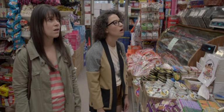 A Millennial's Guide To Buzzed GroceryShopping