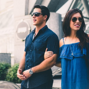 6 Little Ways To Succeed In Your Long Distance Relationship