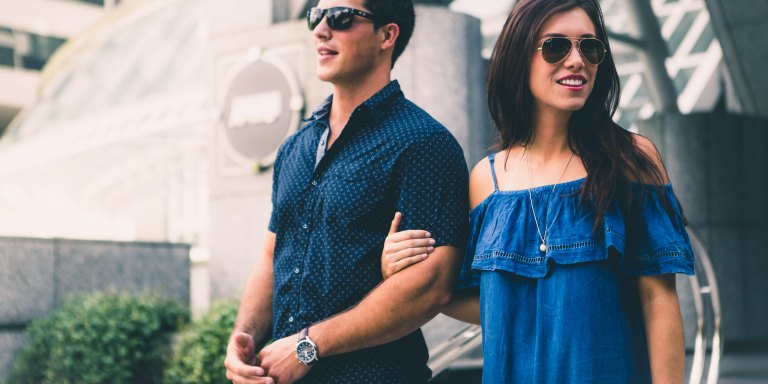 6 Little Ways To Succeed In Your Long DistanceRelationship
