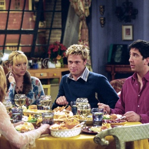 7 Foolproof Ways To Avoid Arguing With The Family This Thanksgiving