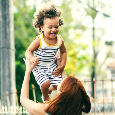 This Is How You Get A Buzz (From Life) When You're A Mom