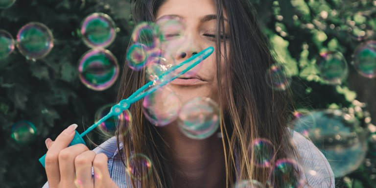 This Is Why You Should Never Let Anxiety Get In The Way Of YourDreams