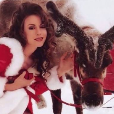 Here Is Your Ultimate Holiday Party Playlist