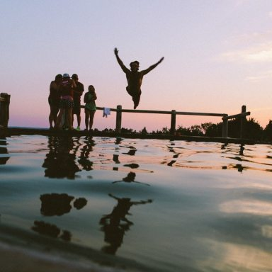 5 Simple But Fun Ways To Enjoy Summer On A Tight Budget