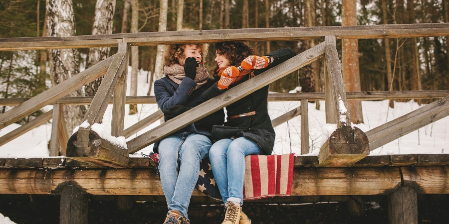 50 Fun, Cheap Dates That Are Perfect For Winter