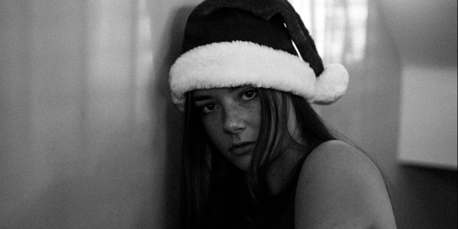 Read This If Your Heart Is Breaking This HolidaySeason