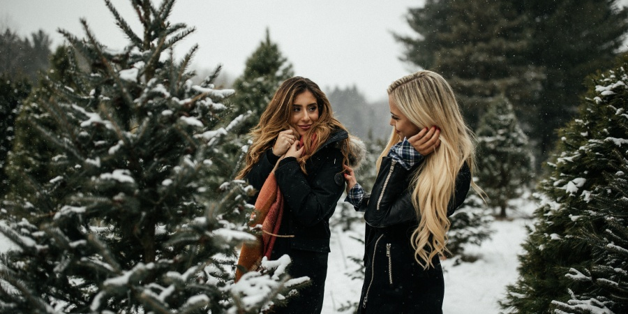 Why People Who Love The Christmas Season Are The Happiest To BeAround