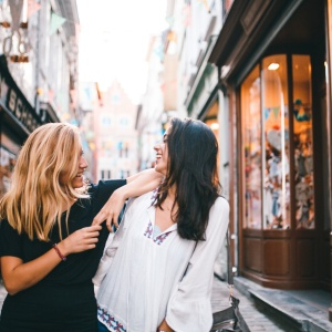 Here's The Most Surprising Thing About You, Based On Your Myers-Briggs Personality Type