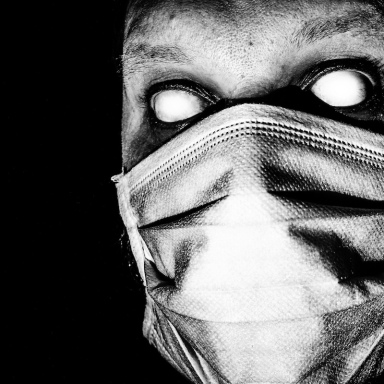 21 People Describe The Most Grisly, Horrifying Thing They Ever Saw With Their Own Eyes