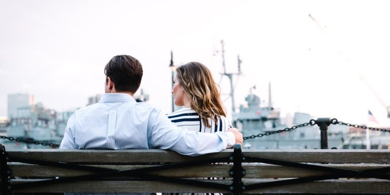 8 Little Ways The Strongest Couples Show Their Love Every SingleDay