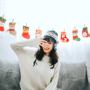 What To Do If You're Alone For The Holidays