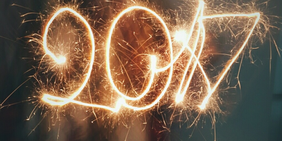 Goodbye 2017, The Year That Stole MyHeart