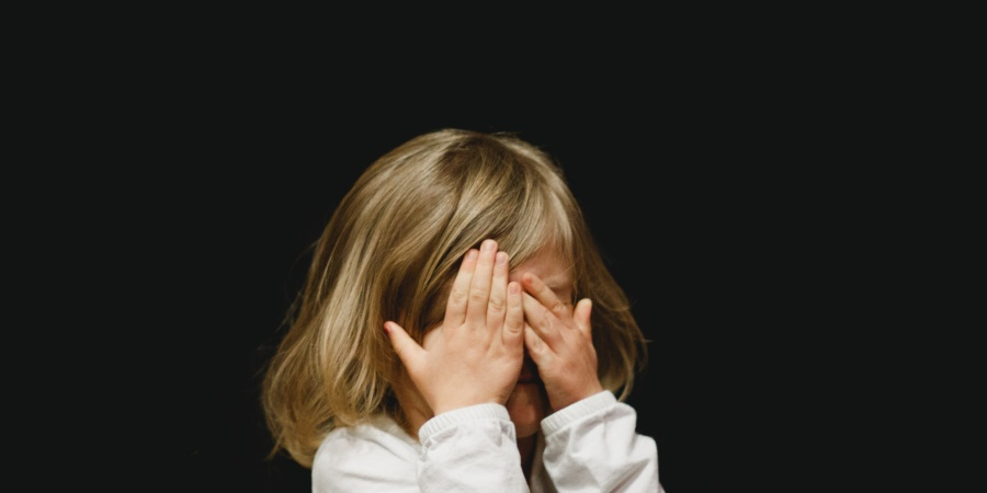 33 Creepy AF Things Kids Have Said To Someone That Will Make You Never Want To Have Children