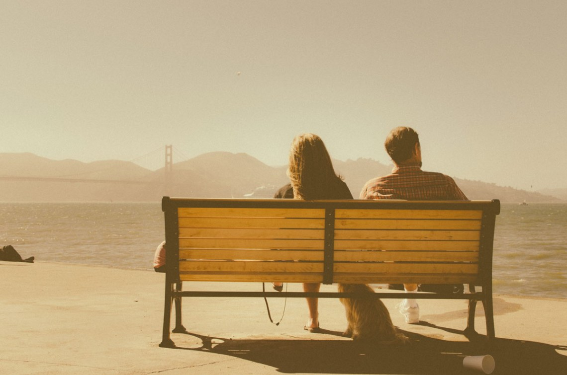35 People On Whether It's Ever A Good Idea To Be Friends With Your Ex