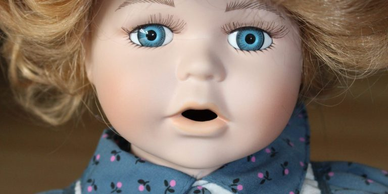 The Creepiest Shit Started Happening After I Bought My First American GirlDoll
