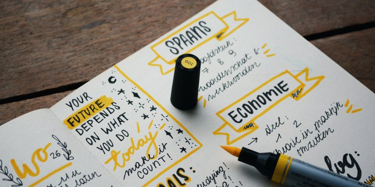 A Guidebook For Those Who Suck atJournaling
