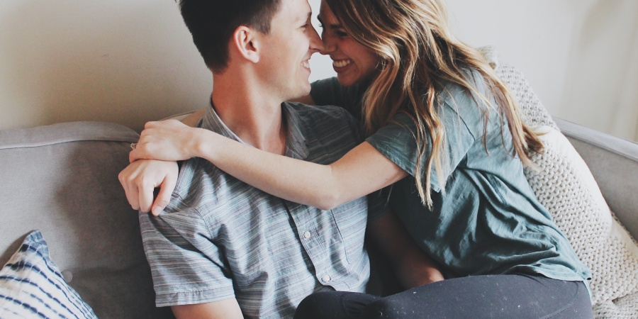 Couples Ranked Strongest To Weakest Based On Your RelationshipStyle