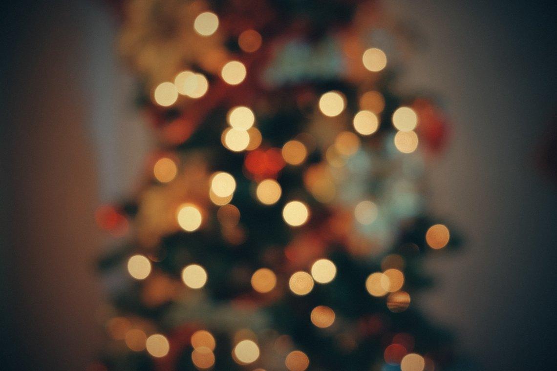 christmas lights defused