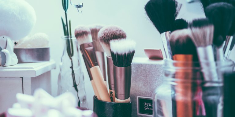 Science Says Your Beauty Routine Can Be As Beneficial For Your Brain As It Is For YourSkin