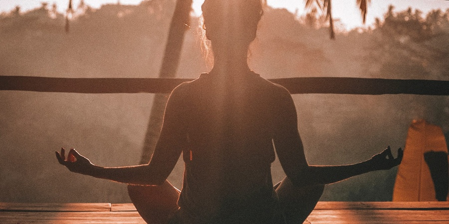 These Are The 5 Most Common Myths About Meditation