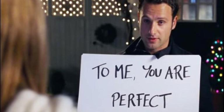 Ranking The 'Love Actually' Characters By How Infuriating TheyAre