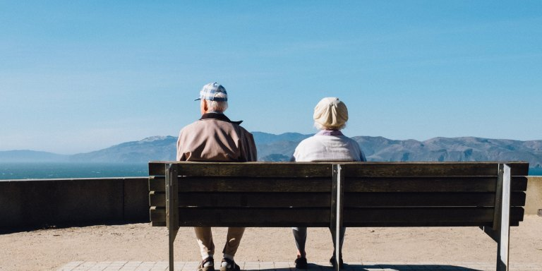 8 Relationship Tips From My Grandparents Who Have Been Married For 65Years