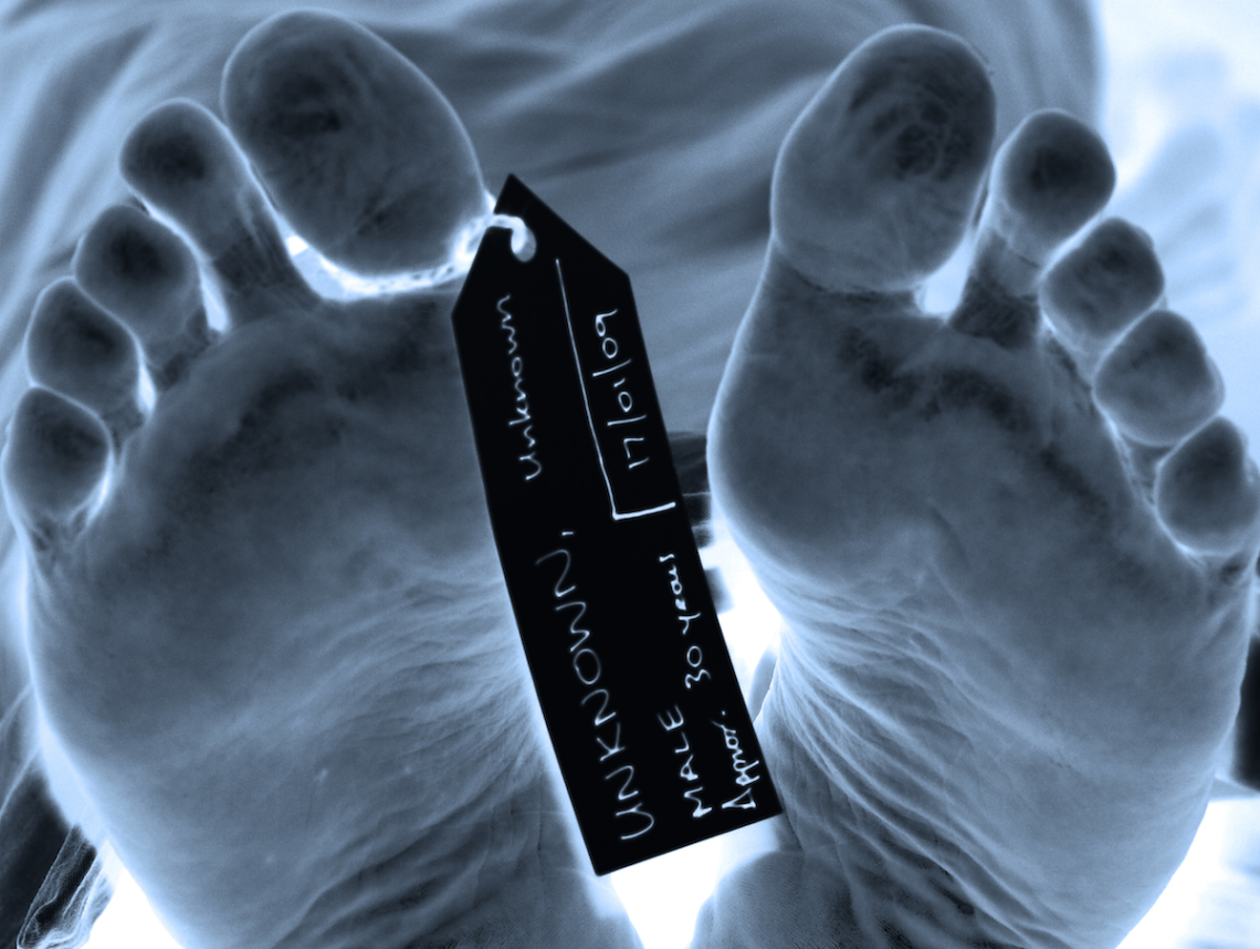 Tales From The Morgue: 25 Horrifying And Grisly True Stories About Handling Dead Bodies