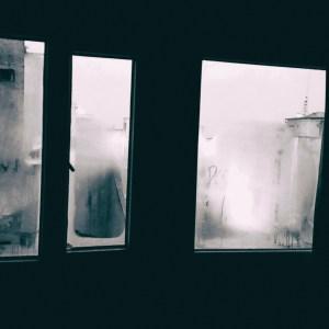 creepy windows