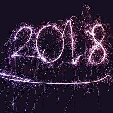 2018 sparklers