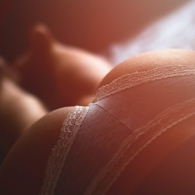 This Is What It Really Means To Be 'Submissive In The Bedroom'