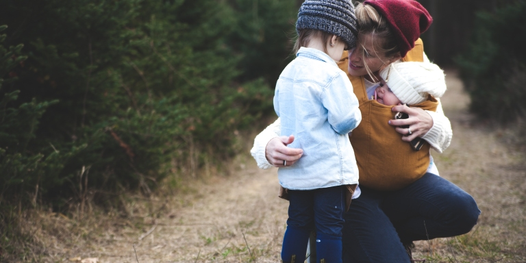 5 Things That Happen When You Become A Mom (Because You Have Zero Free TimeNow)
