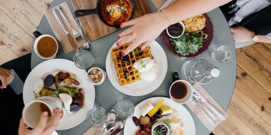In Defense Of Brunch