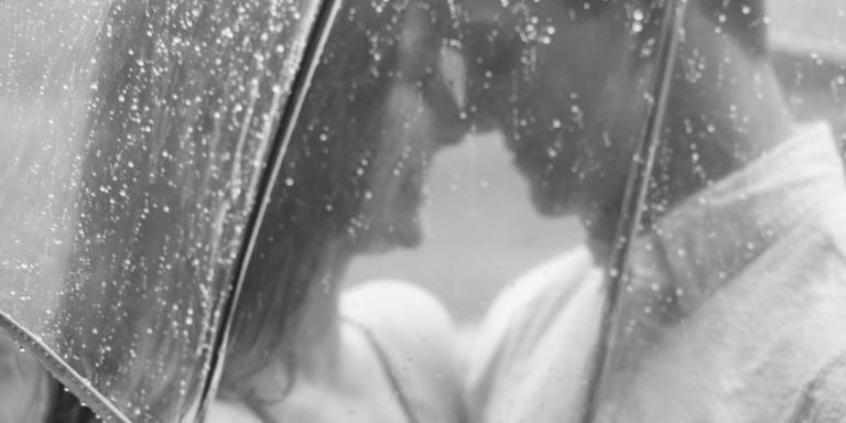 Falling In Love In The Eye Of AHurricane