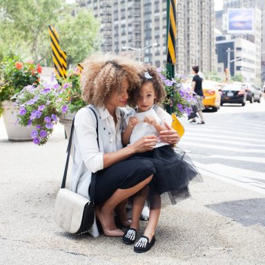 5 Ways To Overcome Feeling Unworthy As A Mother