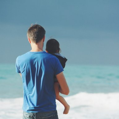 This Father's Day, I'm Thanking My Dad For Being My Best Friend