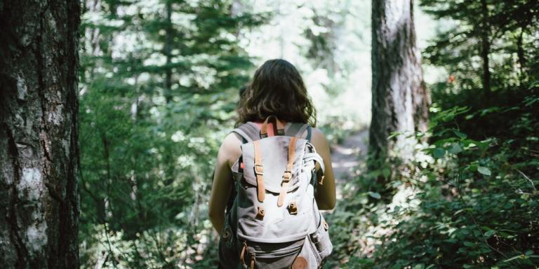 Travel Lightly — You Have Everything YouNeed