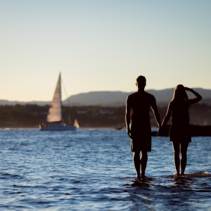 8 Reasons To Go The Non-Traditional Route And Take An Engagement Honeymoon Instead