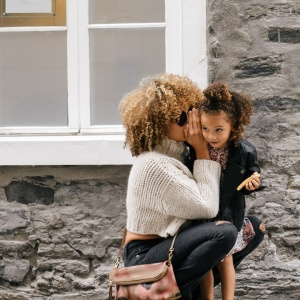 3 Things To Help You Through The Parenting Struggle