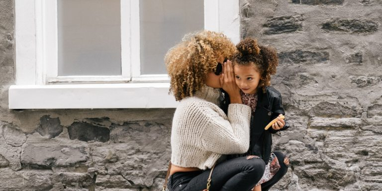 The Best Relationship Of Your Life Will Be With A Girl Who Has A StrongMother