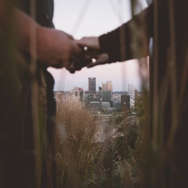 Don't Be Afraid To Leave Your Relationship