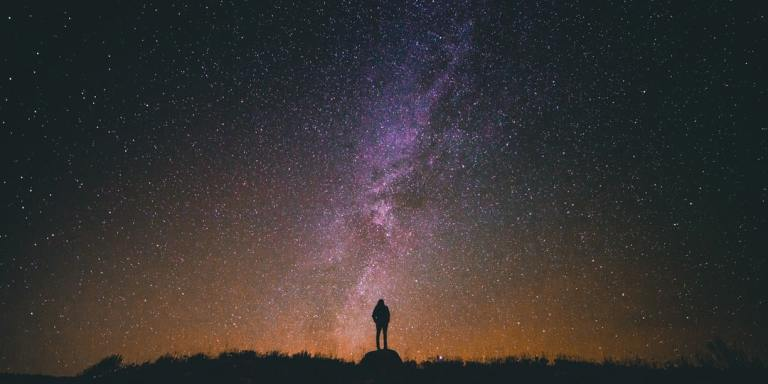 Finding Comfort In TheStars