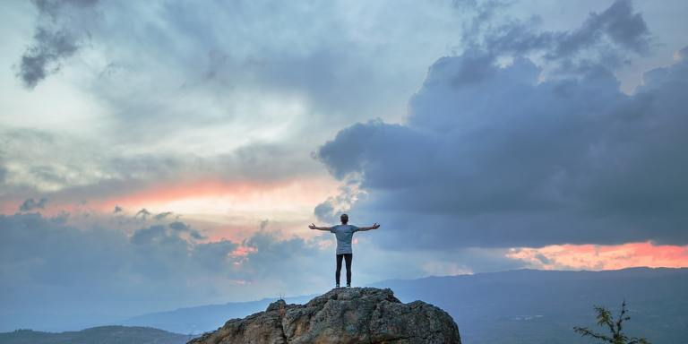 6 Ways To Take Charge Of Your Fear AndAnxiety