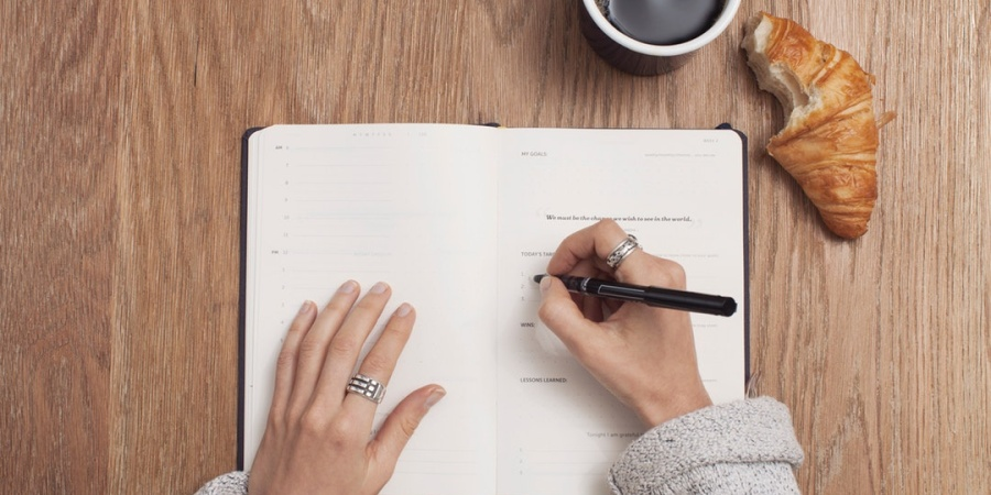 This Is How Writing Changed My Life For TheBetter