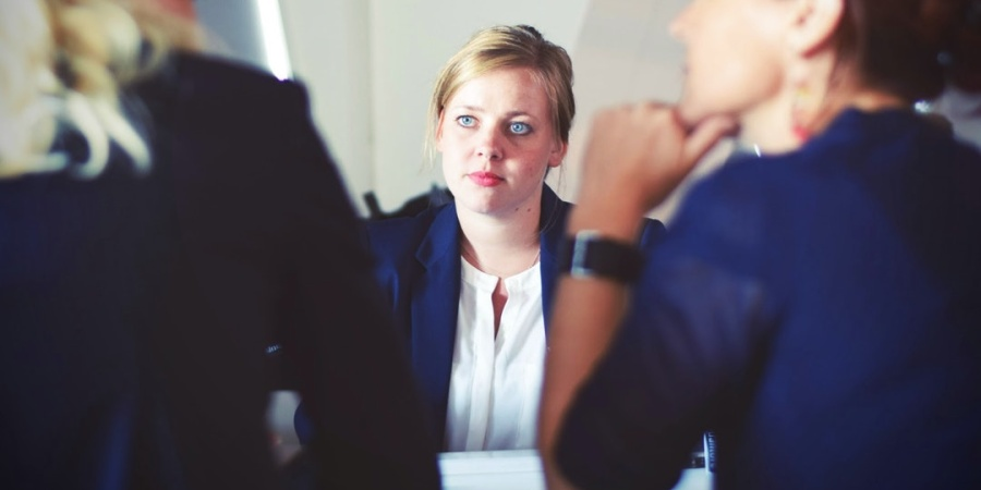 7 Things To Keep In Mind When You're Looking To SwitchJobs