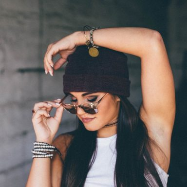 5 Common Misconceptions About Girls Who Love To Swear