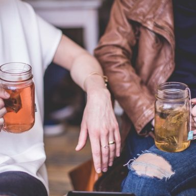 5 Questions To Stop Asking Your Queer Friends (And 5 Questions To Ask Instead)